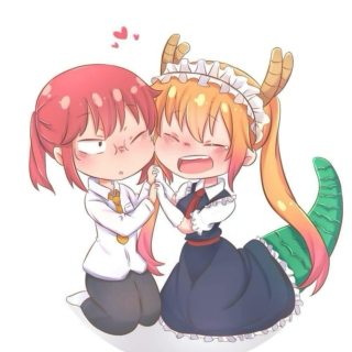 My Dragon Maid