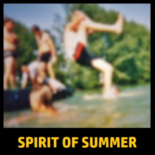 Spirit of Summer