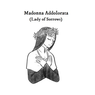 Lady of Sorrows