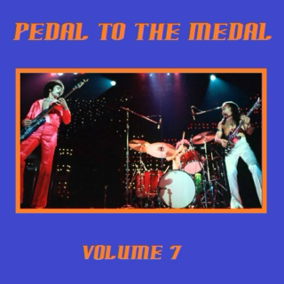 Pedal To Metal [Volume 7]