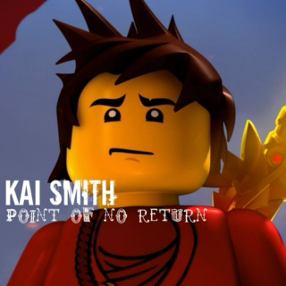 Kai Smith - Point of No Return