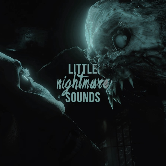little nightmare sounds
