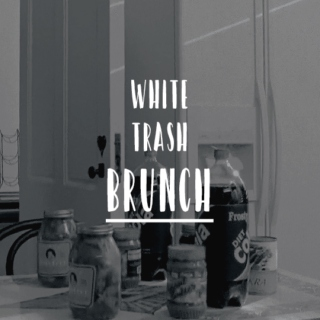 White Trash Brunch | A Beth/Daryl mixtape