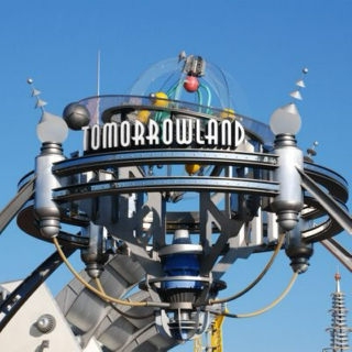 Disney Loops: Tomorrowland