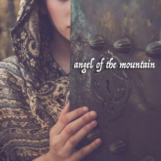 angel of the mountain (lady arasola)