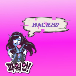 oh, i can't stand you hackers!