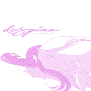 DCSPINA: a Girlycard Playlist