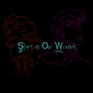 Stars in Our Wounds