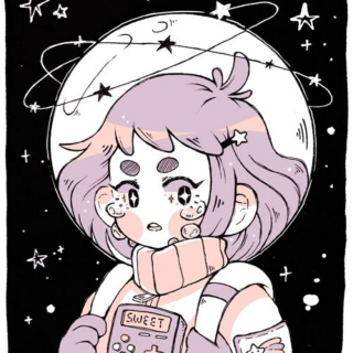 SPACEGIRLSAILORMOONPRINCESS