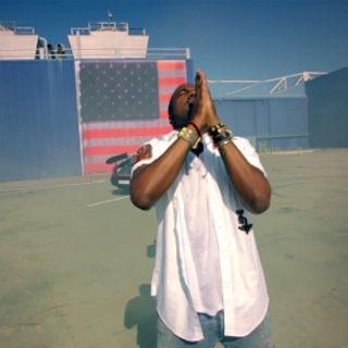 Is Hip-Hop Just A Euphemism For A New Religion?