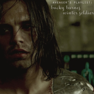 Avengers' Playlist: Bucky Barnes/Winter Soldier