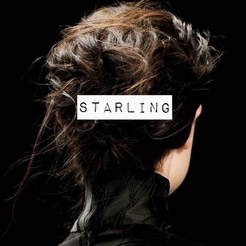 starling (alice carter)