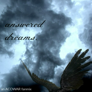 Answered Dreams