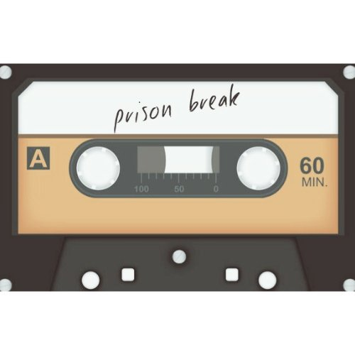 Tape 1: Side A - 'Prison Break'