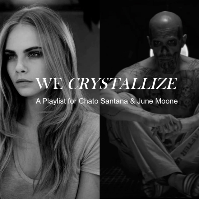 We Crystallize