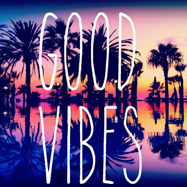 Good Vibes, Chill Vibes PT.2