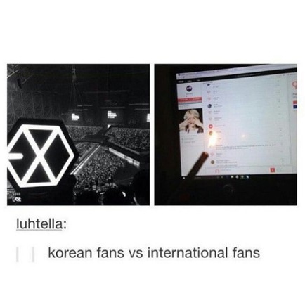 what is even kpop
