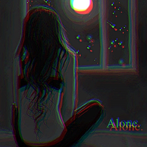Sometimes You Just Want to Be Alone
