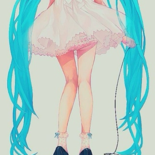 The Best of Vocaloid {in my opinion}