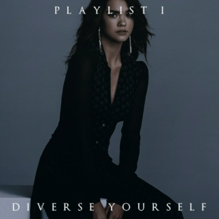 Diverse Yourself