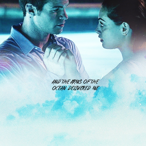 Break On Me pt. II ;; Haylijah