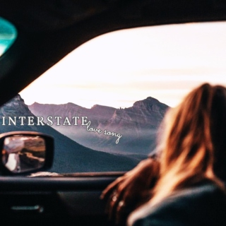 Interstate Love Song (May SAD)