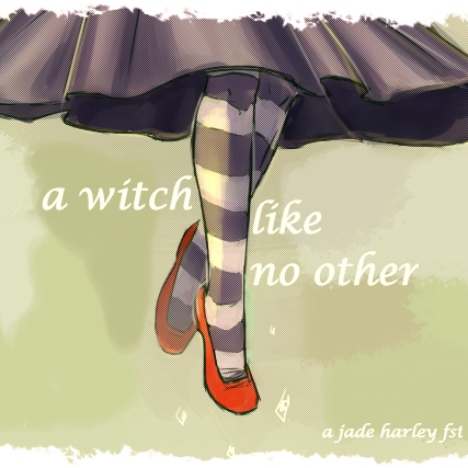 a witch like no other