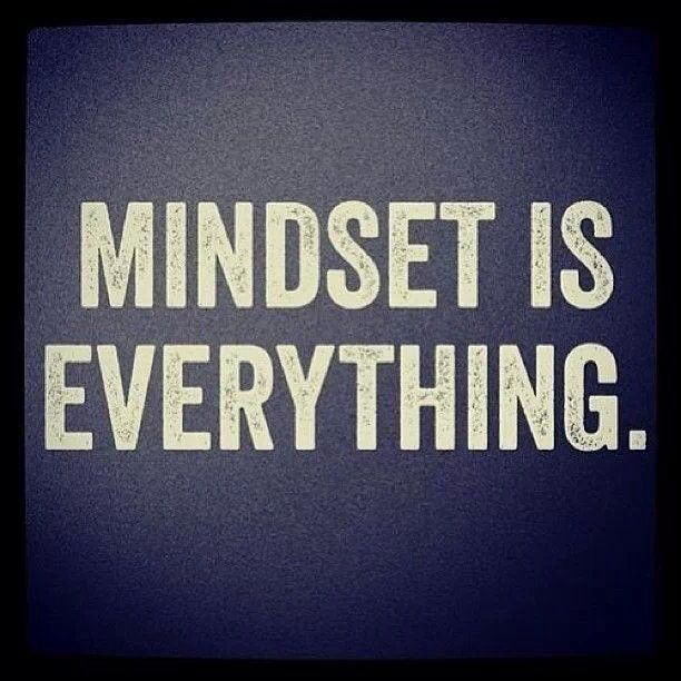 Program Your Mind For Greatness #1