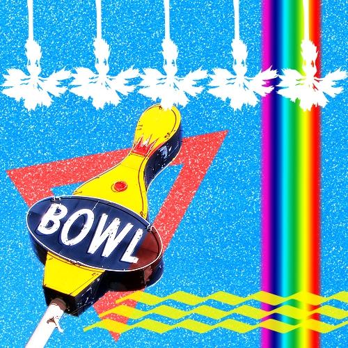 Bowl, Roll, & Boogie