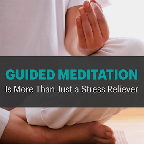 ♨ GUIDED MEDITATION Therapy