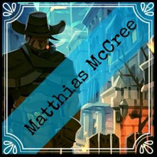 Ask Me If I Give A Damn: Matthias McCree
