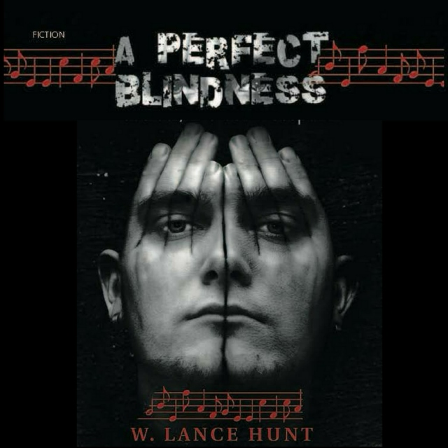 A Perfect Blindness: Songs of Love, Lust and Loss