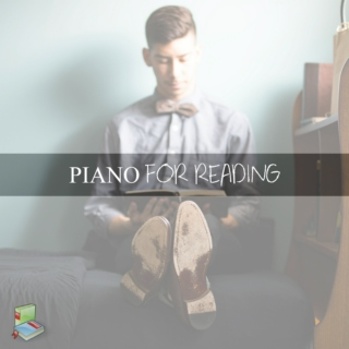 PIANO FOR READING