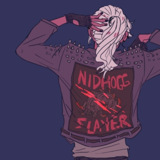 NIDHOGG SLAYER