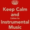 Keep Calm And Listen To Instrumentals