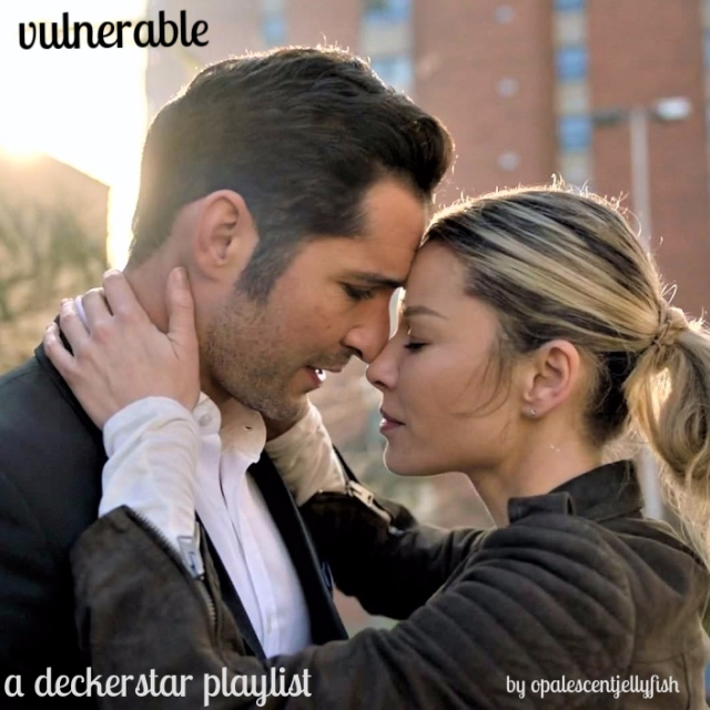 vulnerable || deckerstar (lucifer)