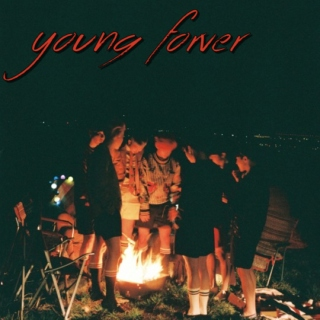 young forever // 2016 kpop favourites
