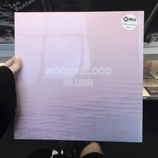 Moose Blood Kinda?