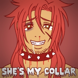 She's My Collar (Wolfgang)