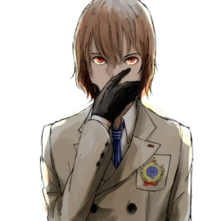 ☆MorningStar☆ (A Goro Akechi Playlist)