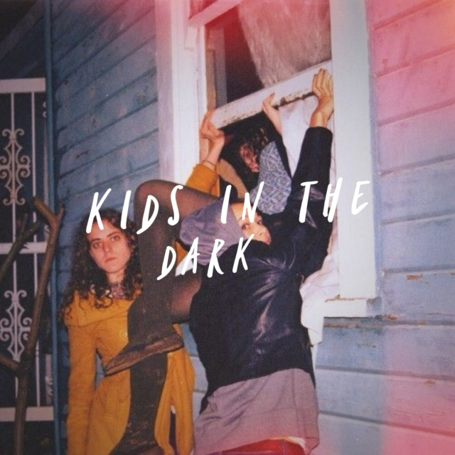 Kids in the Dark (a mix for the Lone Oak Valley social justice squad)