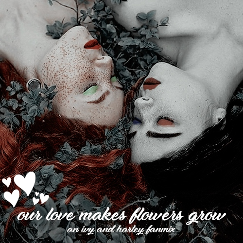 Our Love Makes Flowers Grow