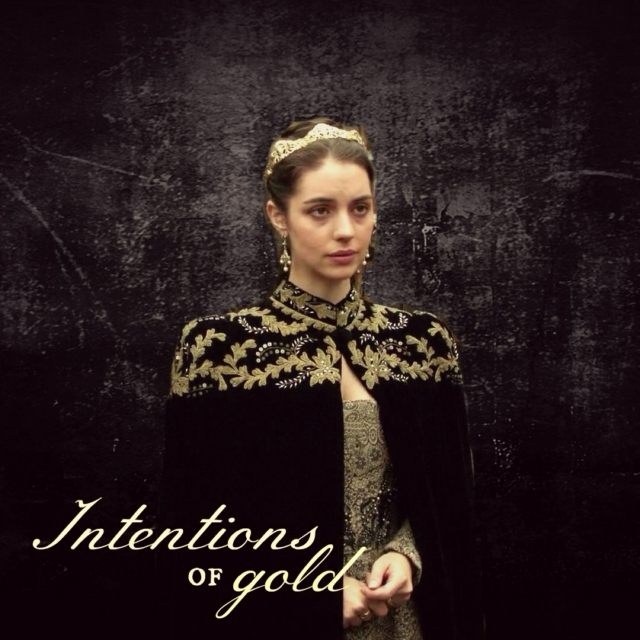 Intentions of Gold