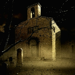 A Night in the Graveyard