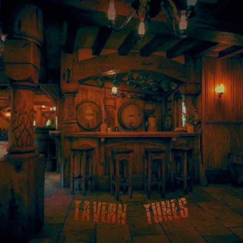 Dr. Dranzel's Spectacular Traveling Troupe - Volume 3: Tavern Tunes