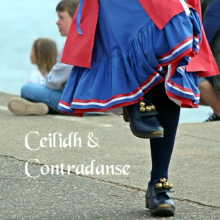 Ceilidh and Contradanse