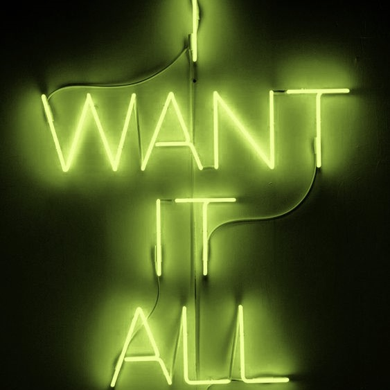 I Want It All (A Slytherin Mix)