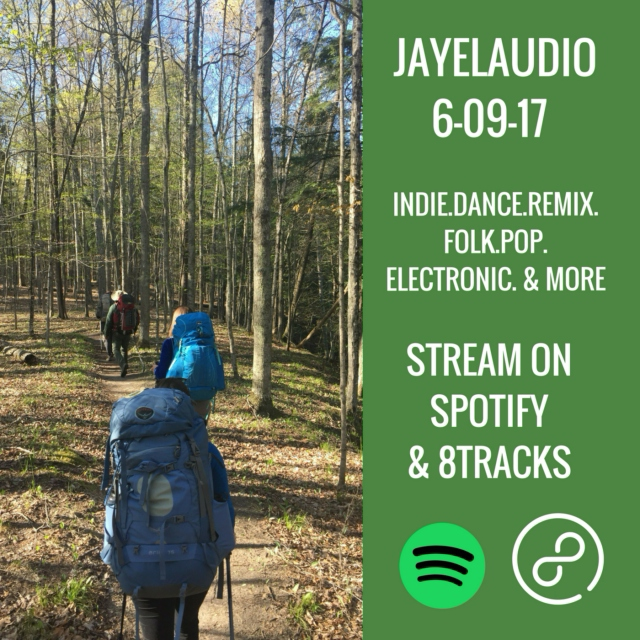 JayeL Audio 6-09-17