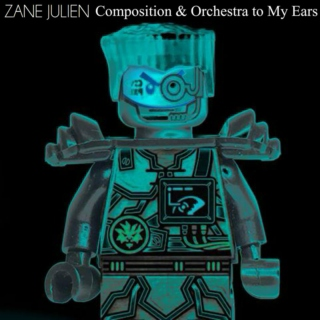 Zane Julien - Composition & Orchestra to My Ears