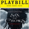 Six of Crows: The Musical